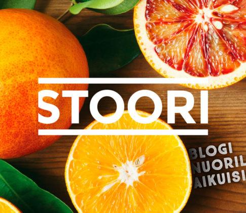 Stoori-blogipalvelu laajennetaan valtakunnalliseksi palveluksi