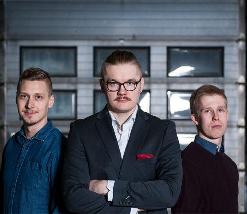 Mediatalo Keskisuomalainen on Esports Media Solutions Oy:n yhteistyökumppani