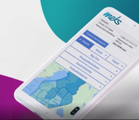 Ulkomainosverkostomme on kattava, tavoittava ja interaktiivinen. Joko olet kokeillut?