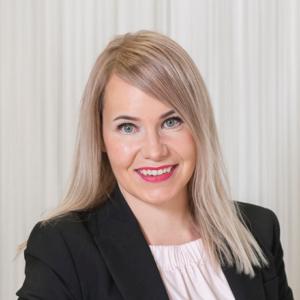 Katja Lindman
