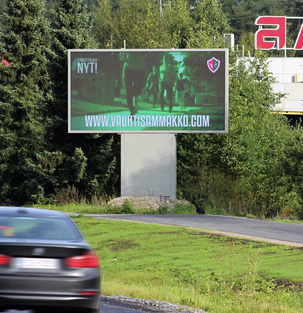 Tampere: Hervanta