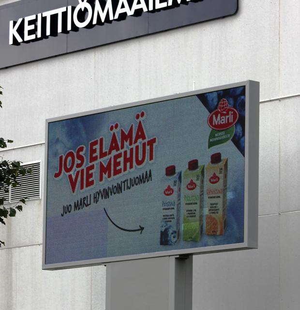 Tampere: Lielahti