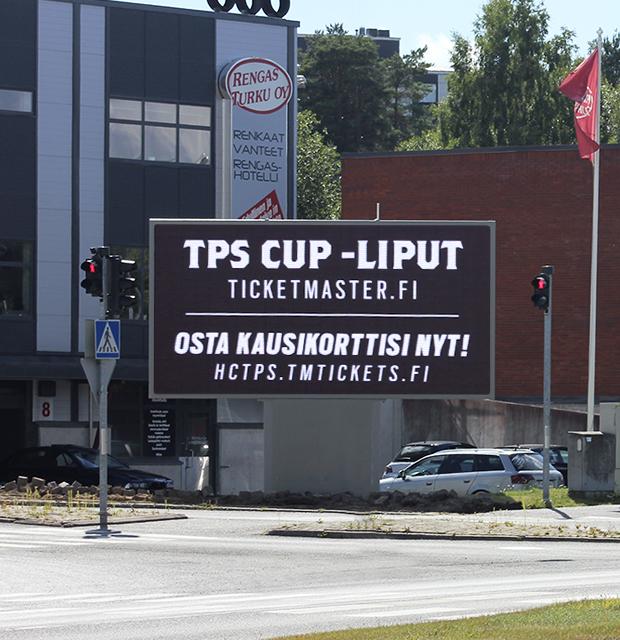 Turku: Vanha Hämeentie