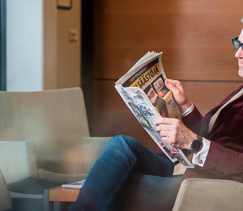 Mediatalo Keskisuomalainen ostaa liki 12 miljoonalla euroa omia ja Ilkka-Yhtymän osakkeita – on jo ennestään Ilkan toiseksi suurin omistaja