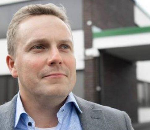 Keski-Suomen Median aluemyyntijohtajaksi Jani Ylönen