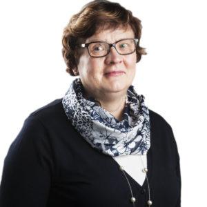 Anja Korjonen