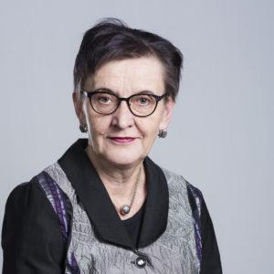 Irja Kauppinen