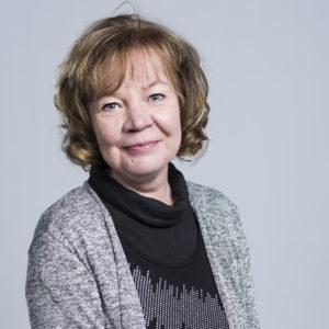 Marja Mononen