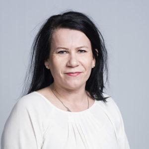 Marjo Ruokolainen