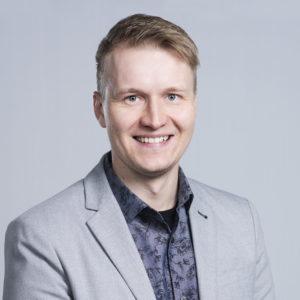 Tuomas Huusko