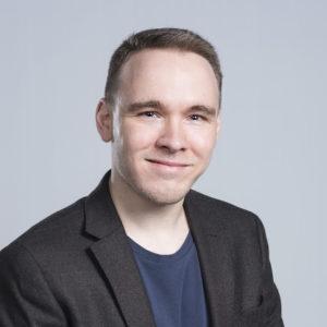 Ville Pihlajamäki