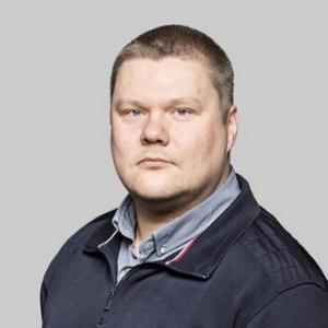 Jussi Murtasaari
