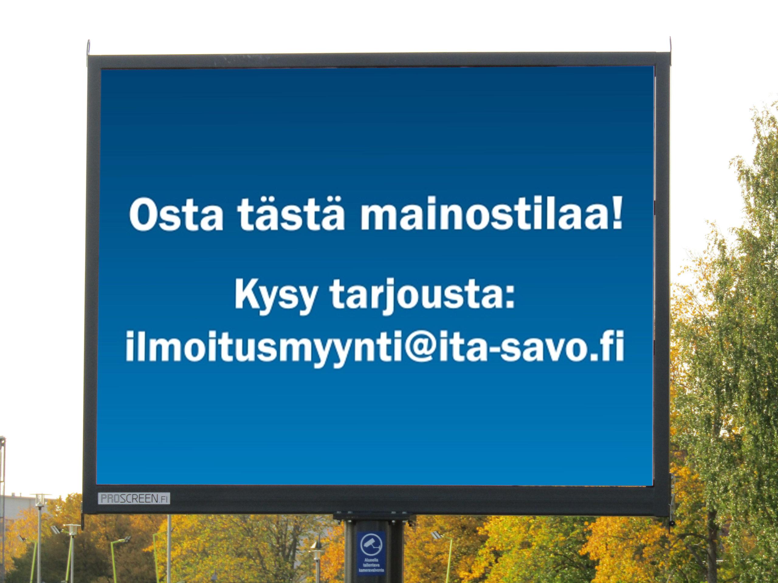 Savonlinna: Brahenkatu