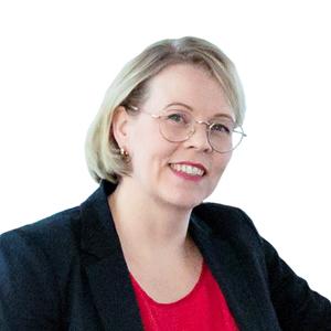 Maija Syyrakki