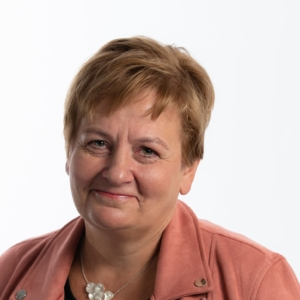 Marja Niemikoski