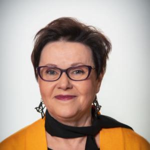 Marjo Kattelus