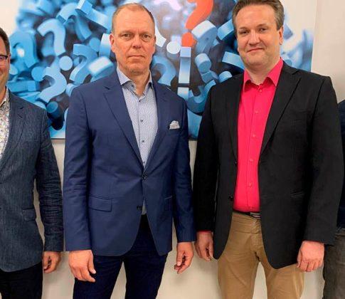 Keskisuomalainen Oyj:n tytäryhtiö IROResearch Oy Tutkimustoimisto ostaa Makery Oy:n liiketoiminnan