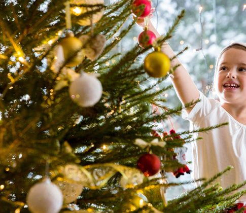 Joulun aikataulut