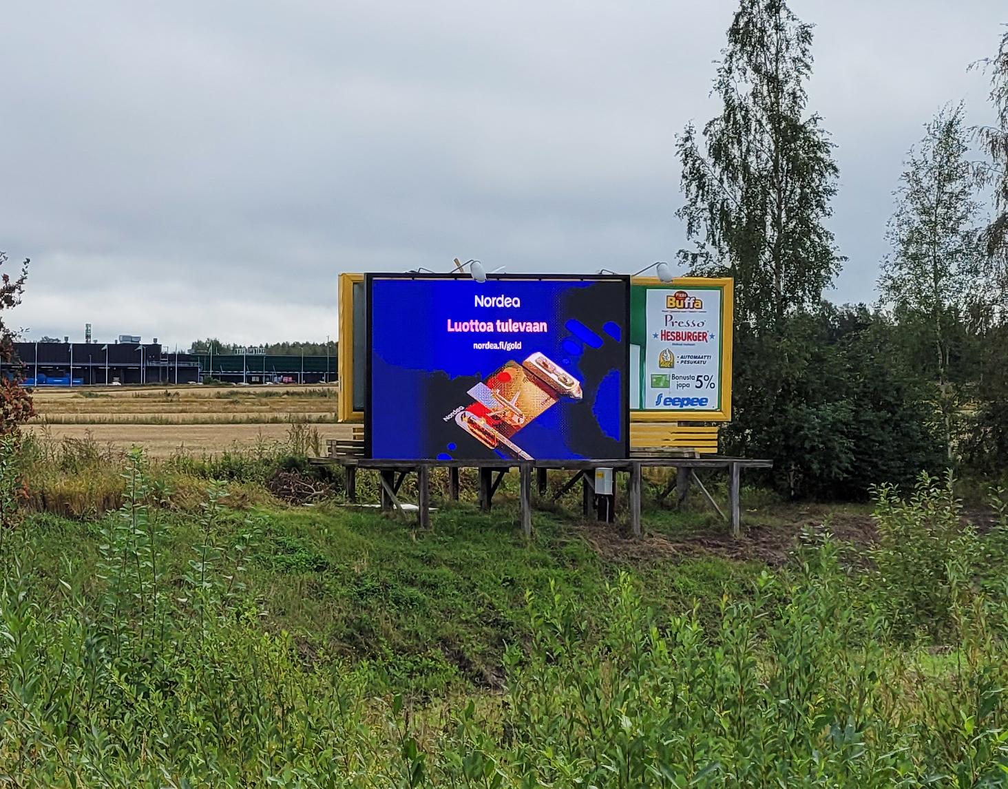 Seinäjoki: Ideapark
