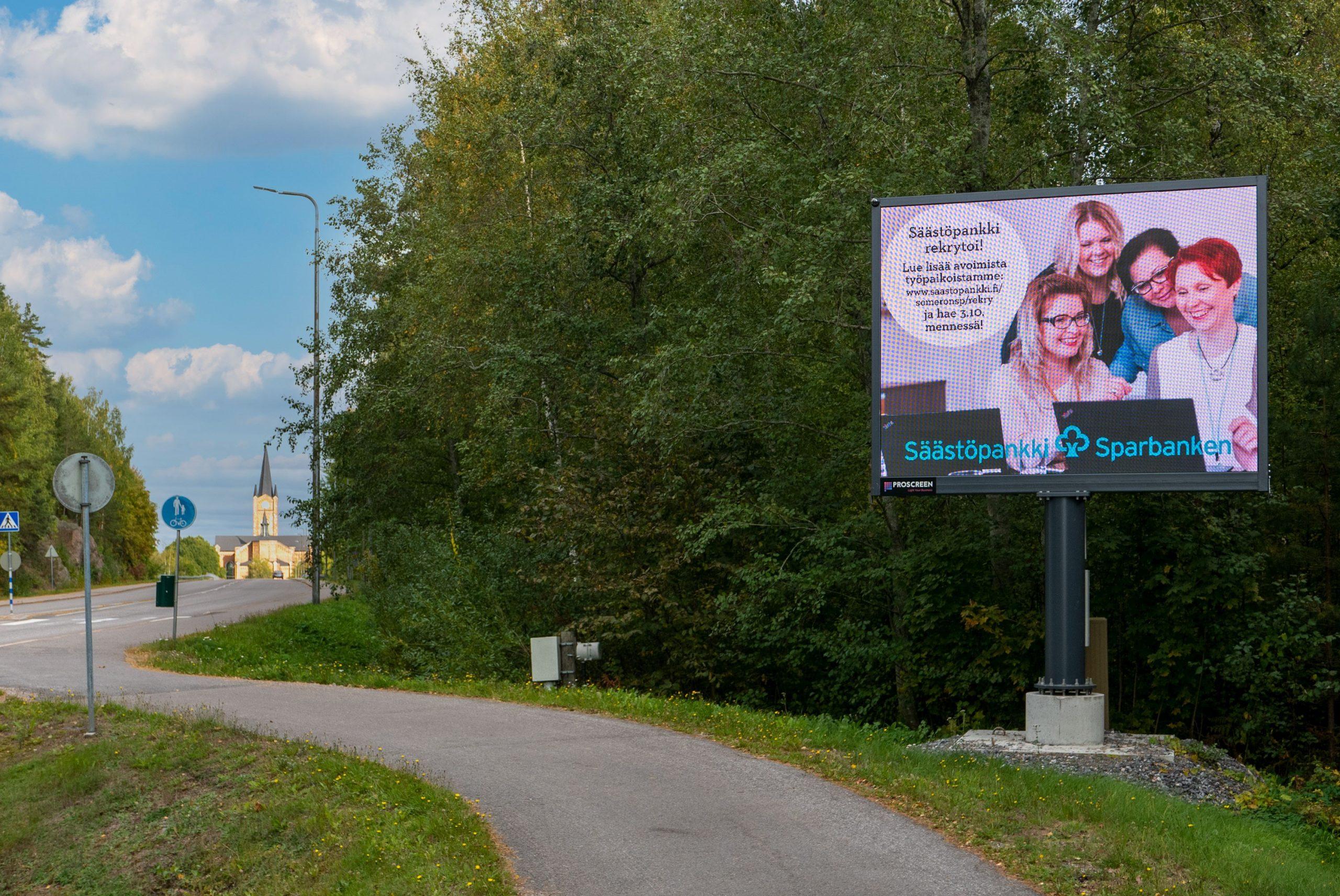 Loviisa: Helsingintie